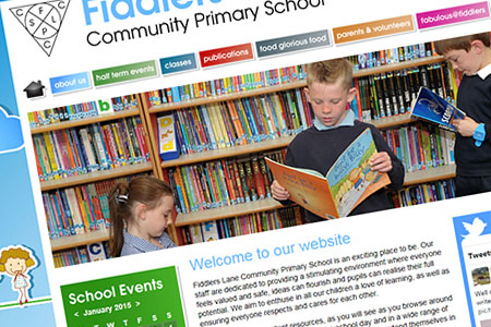 click to view more about Fiddlers Lane Primary School