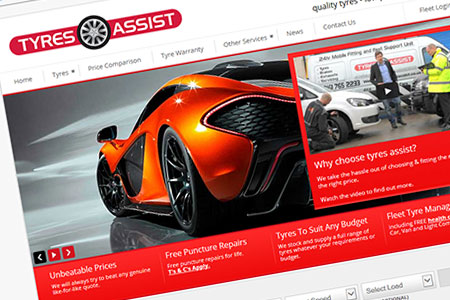 click to view more about Tyres Assist